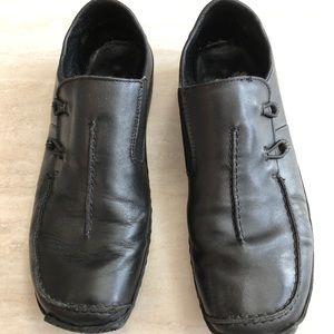 Rieker Antistress Women's Leather Shoes. 9 - 9.5